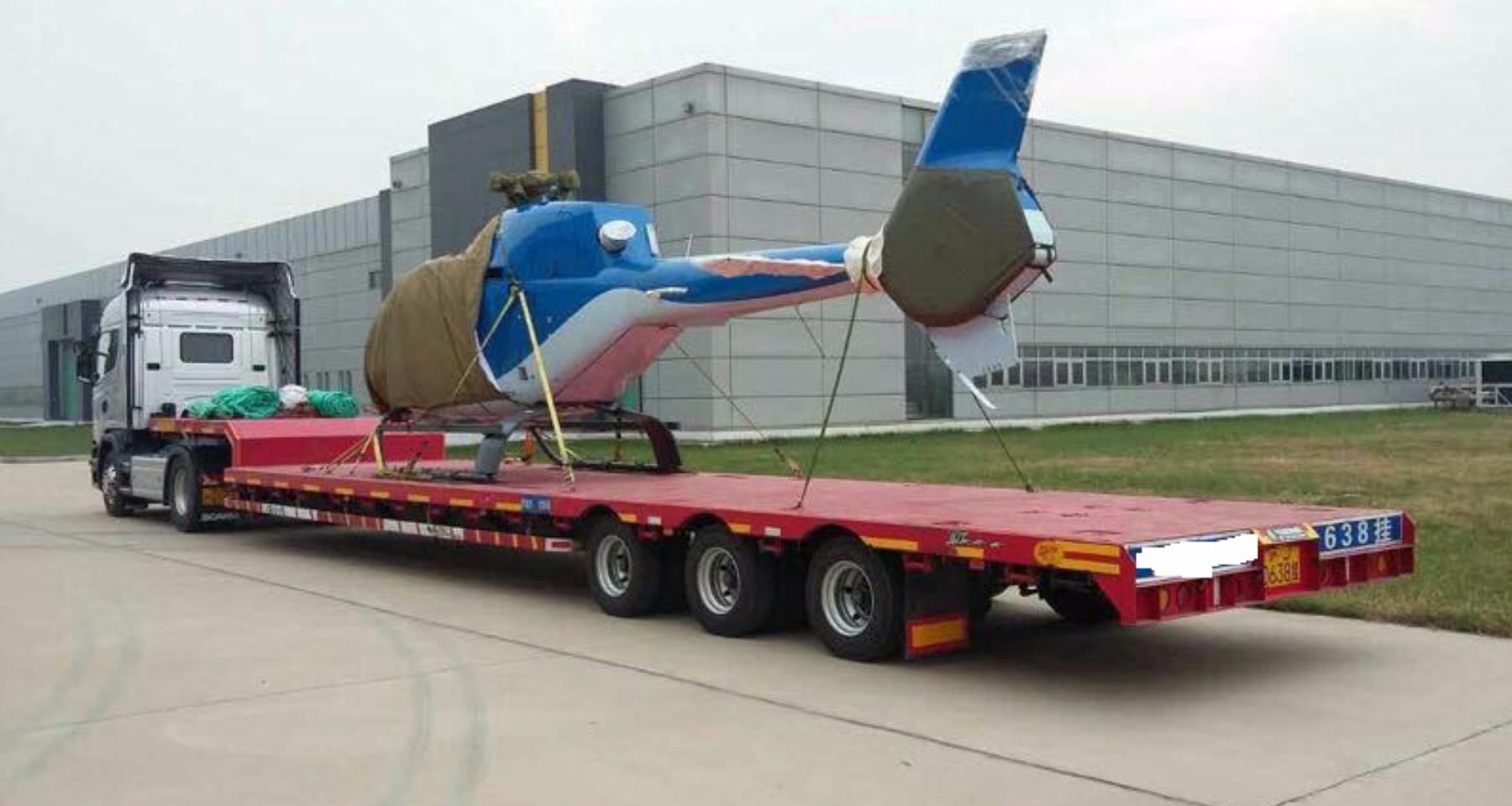 江苏气垫车运输报价 欢迎咨询「上海立森物流供应」