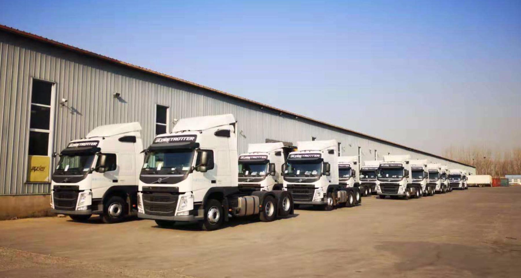 四川气垫车运输服务电话 欢迎咨询 上海立森物流供应