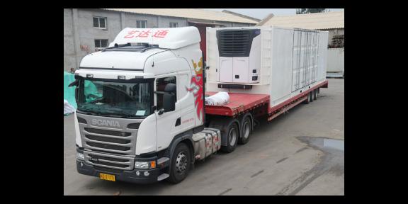 濟南到上海精密儀器運輸服務哪家好