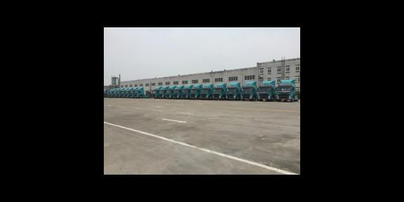 上海到重慶精密儀器運輸多少錢
