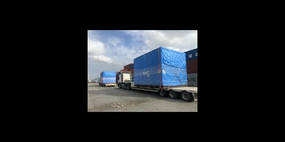 上海到重慶精密儀器運輸服務公司,精密儀器運輸