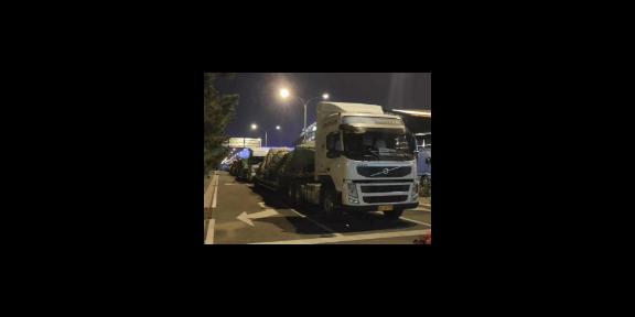 上海到苏州精密仪器运输,精密仪器运输