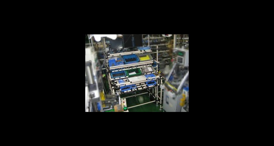 金华视觉配件防呆设备服务报价 欢迎来电 杭州力视科技供应