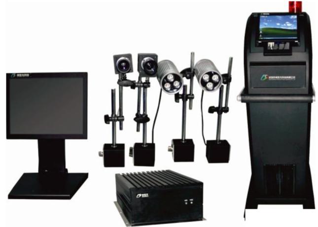 绍兴视觉配件防呆设备服务报价 值得信赖 杭州力视科技供应