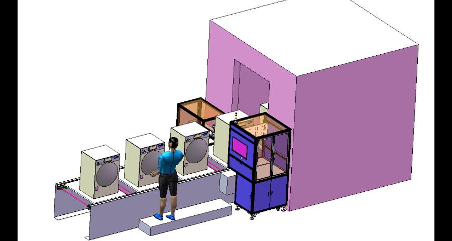绍兴视觉外观检验设备型号,视觉外观检验设备