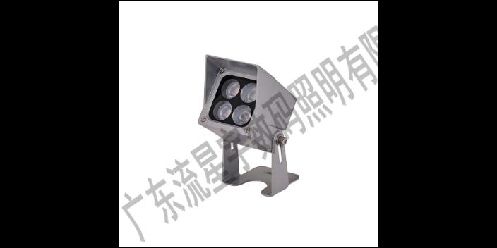 河北方形投光燈燈具 歡迎咨詢「廣東流星宇數碼照明供應」