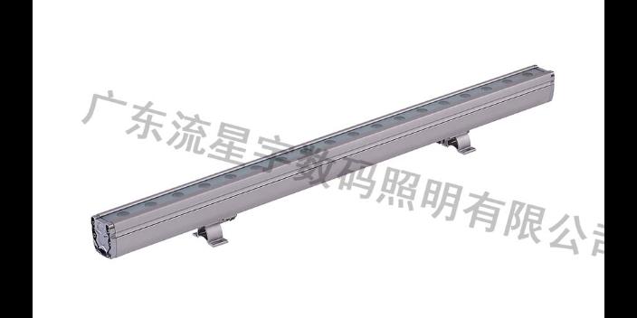 河南RGB洗墻燈生產廠家 歡迎咨詢「廣東流星宇數碼照明供應」