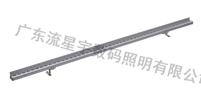青海弧形线条灯用途 欢迎来电「广东流星宇数码照明供应」