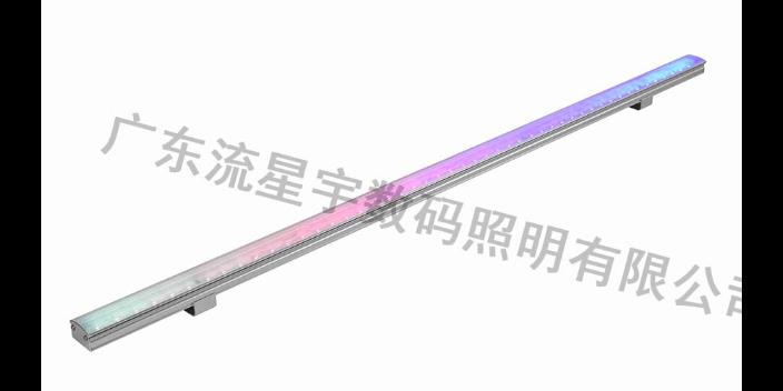 四川全彩线条灯 欢迎来电「广东流星宇数码照明供应」
