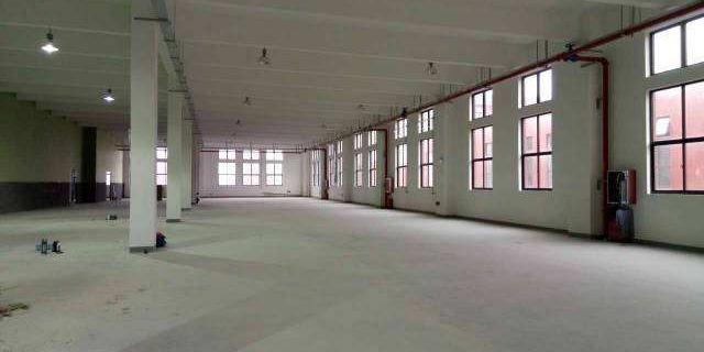 台州小蓝工业园园区租赁贷