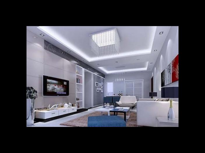 浦东新区统一室内设计产品介绍