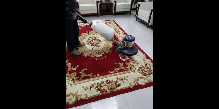 三水乐平怎么样地毯清洗机构