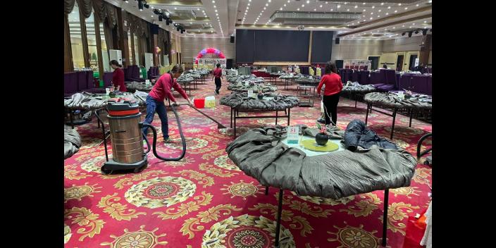 佛山怎么地毯清洗誠信服務「佛山市永甜環衛清潔供應」