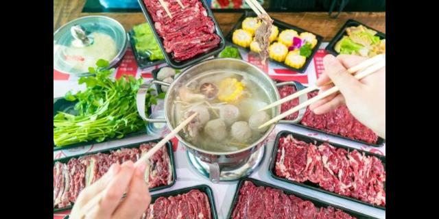 济南真空 小包装火锅食材多少钱 客户至上「四川捞锦记食品供应」