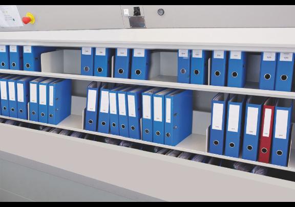 芜湖文件柜销售 欢迎来电「朗杰自动化科技供应」