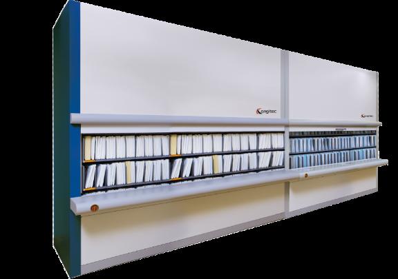 芜湖档案柜厂家 服务为先「朗杰自动化科技供应」