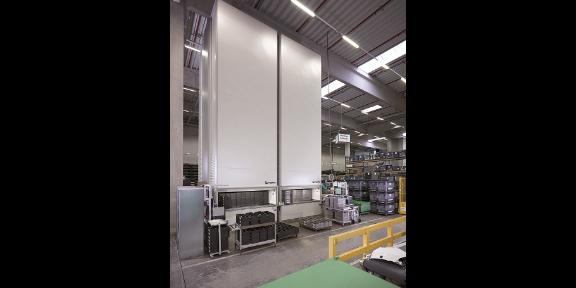 智能提升货柜报价 朗杰自动化科技供应