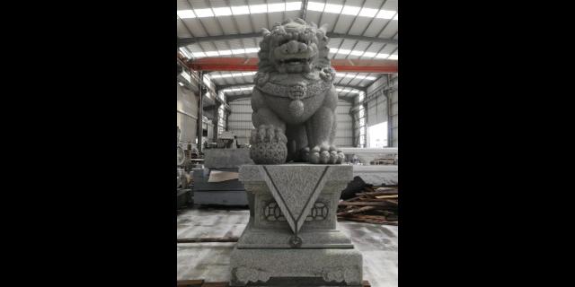 云南石雕麒麟批发 推荐咨询「磊凯石雕供应」