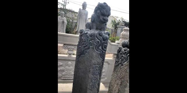 崇武大象石雕厂家 服务为先「磊凯石雕供应」