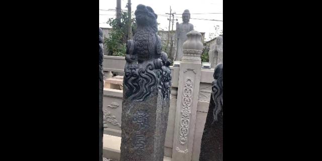 崇武大象石雕厂 服务为先「磊凯石雕供应」