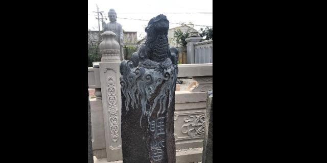 四川石雕海马加工 来电咨询「磊凯石雕供应」