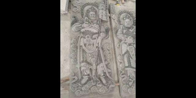 河北山门牌坊厂家 服务为先「磊凯石雕供应」