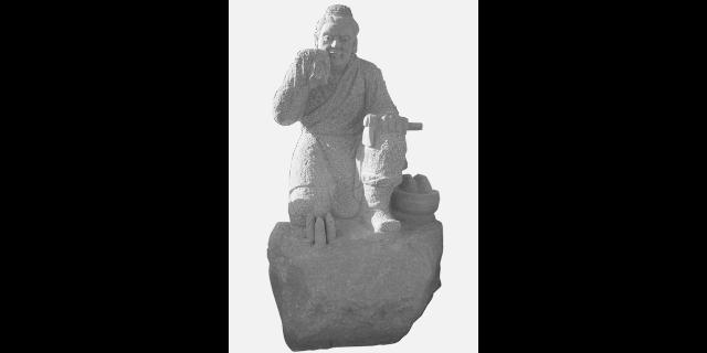 江西石雕香桌施工 服务为先「磊凯石雕供应」