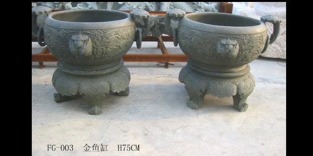 江西花盆石雕批发