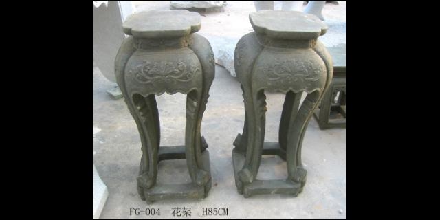 崇武校园石雕工厂,园林景观