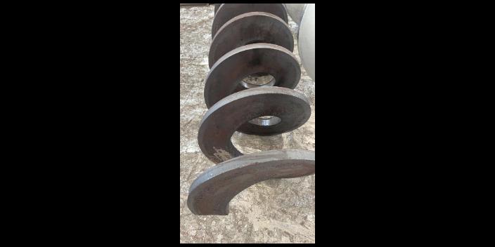 临沂不锈钢螺旋厂家 服务为先「无锡龙亨环保设备供应」