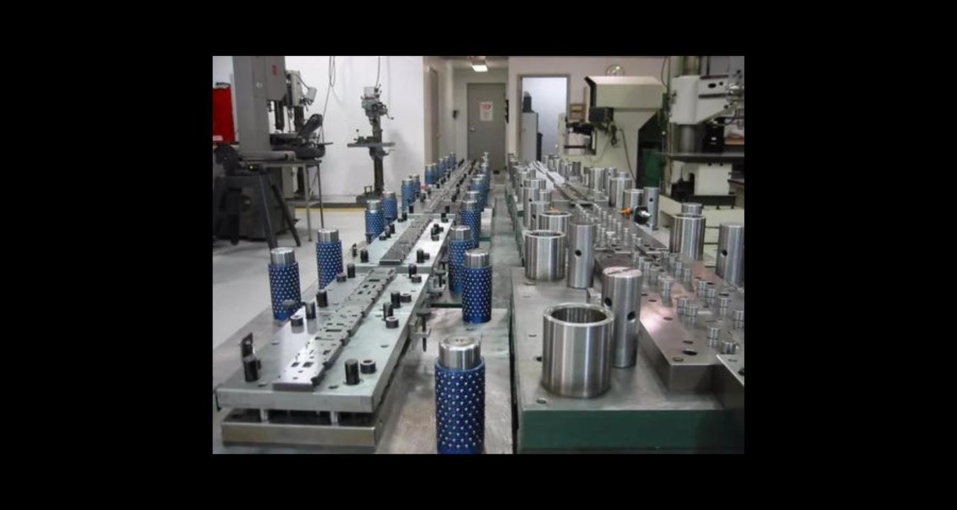 山西巨型冲压模具服务价格 上海龙晔模具机械供应