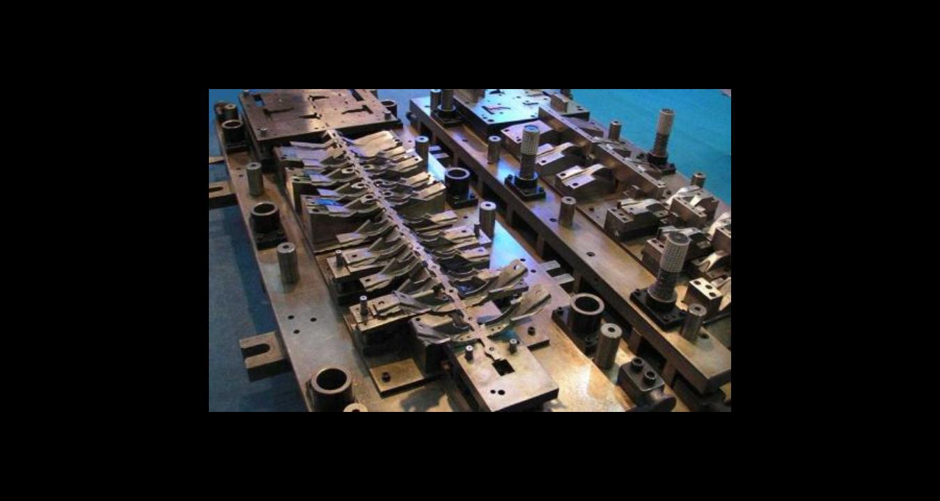 山西先進五金加工不二之選 上海龍曄模具機械供應