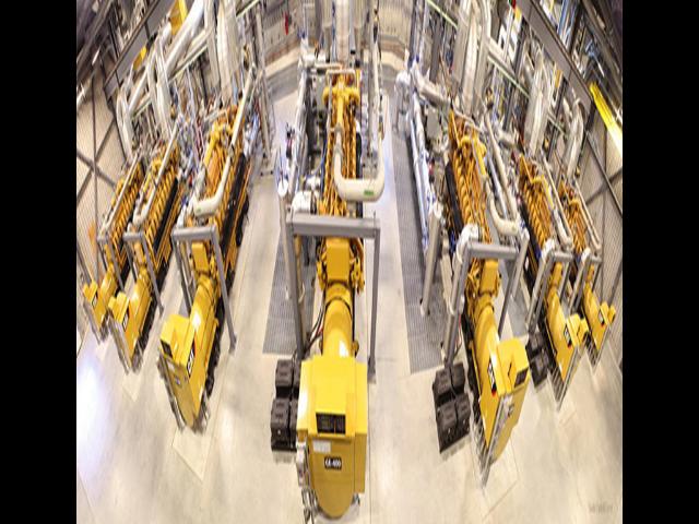 沼气池发气机组制造厂家 有口皆碑 利星行机械供应