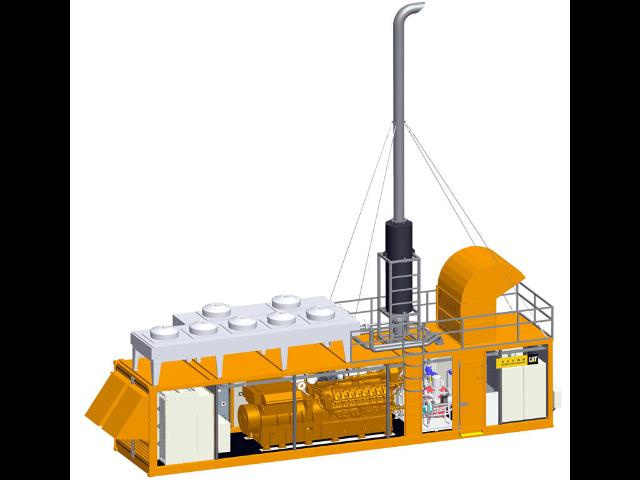 10kw燃气发电机生产供应 来电咨询 利星行机械供应