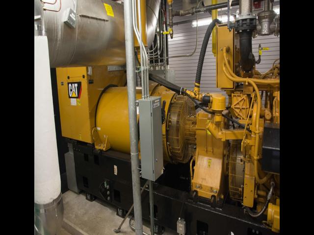 江苏燃气内燃发电机哪里有 贴心服务 利星行机械供应