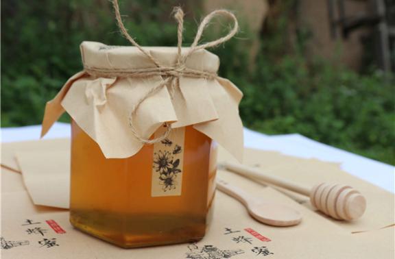 秦嶺綠色土蜂蜜訂購 歡迎來電 青聽驛站供應