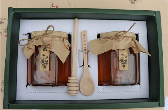 寶雞市原生態土蜂蜜生產 值得信賴 青聽驛站供應