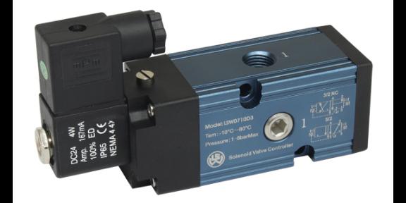 蘇州不銹鋼防爆電磁閥要多少錢「無錫隆圣威流體控制設備供應」