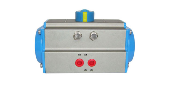 宜兴二位五通气动隔爆电磁阀「无锡隆圣威流体控制设备供应」