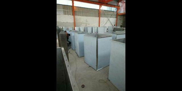 徐汇区维修风管生产