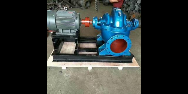 寶山區發展泵經驗豐富「輪通空調節能設備供應」