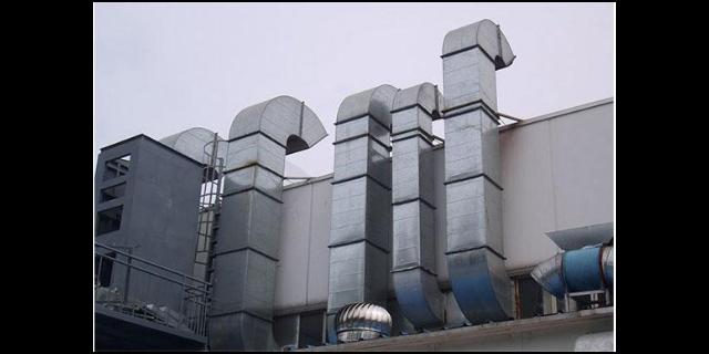 閔行區好用的排風設備質量保障「輪通空調節能設備供應」