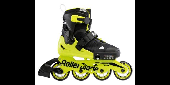 MICROBLADE系列溜冰鞋配件