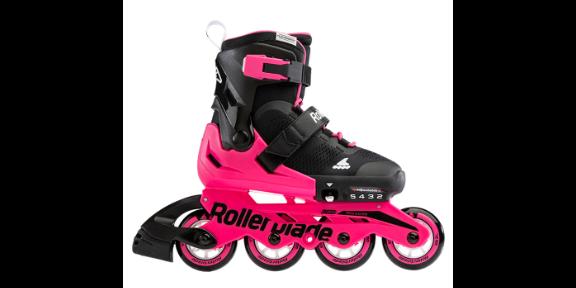 推荐溜冰鞋品牌