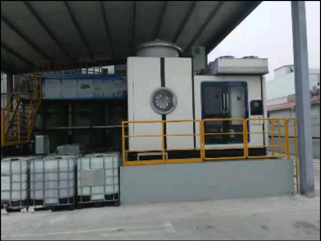 浙江清洗废水浓缩设备有哪些 欢迎咨询 苏州圣天迈电子科技供应