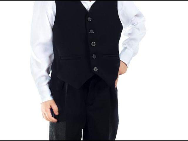 汝陽職業工裝定做「洛陽市步慶祥時裝廠供應」