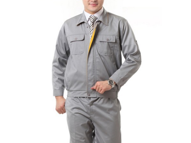 河南勞保服定做「洛陽市步慶祥時裝廠供應」
