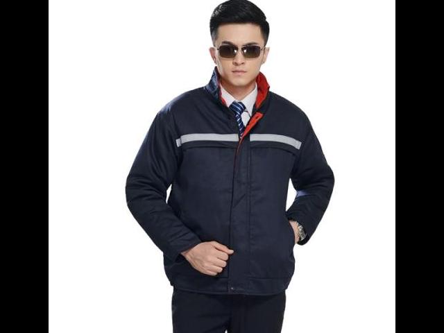 孟津短袖工作服套裝「洛陽市步慶祥時裝廠供應」
