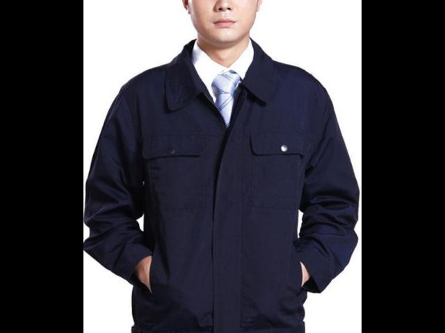 吉利区酒店工作服厂商「洛阳市步庆祥时装厂供应」