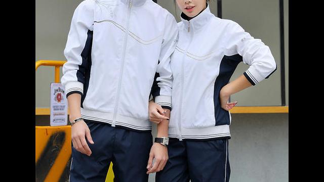 义马小学生运动服装